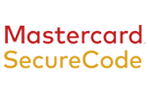 mastercard securecode white