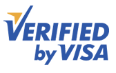 verified by visa white